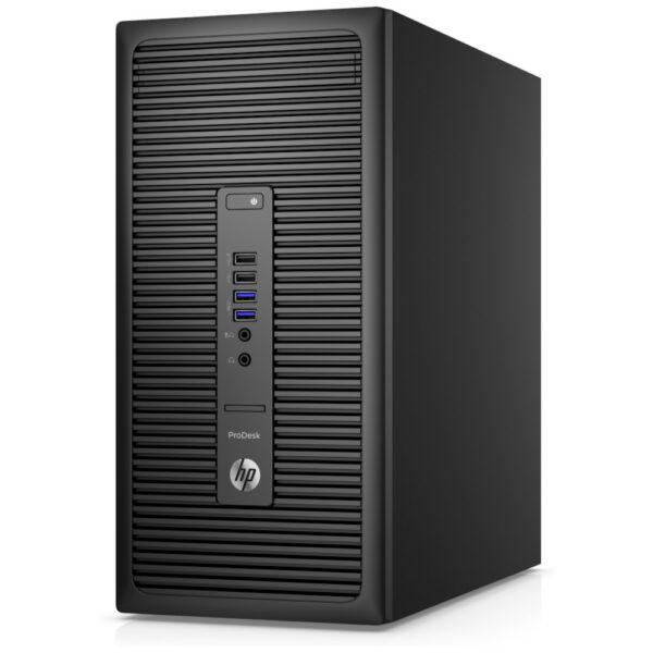 HP ProDesk 600 G2 MT 21 - Oliver Computer Store