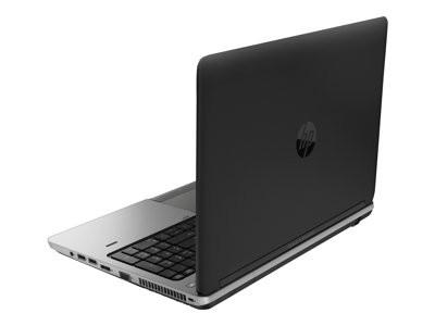 hp probook 650 g1 intelr core i5 4210m 4gb ddr3 240gb ssd display 156 webcam windows 10 pro mar nb0hp0004 rf hpe hp probook 650 1 - Oliver Computer Store