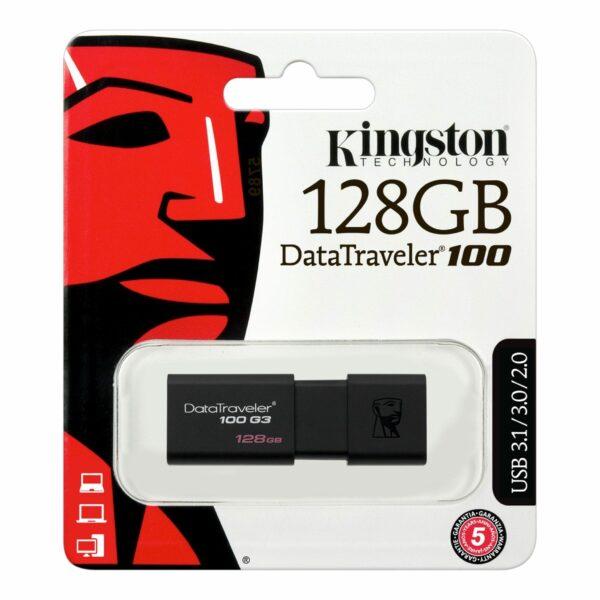 ktc product usb dt100g3 dt100g3128gb 3 zm lg1 - Oliver Computer Store