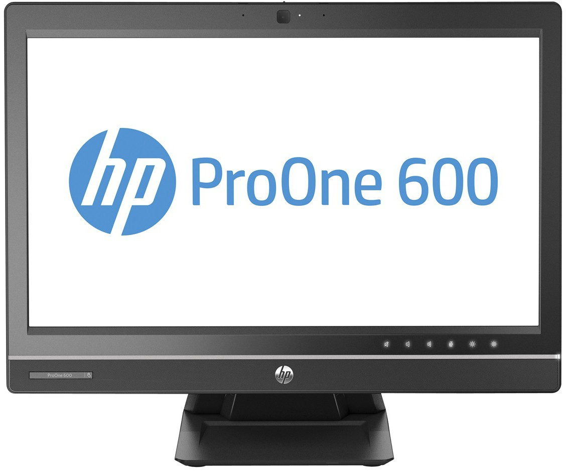 hp proone 600 g1 21 - Oliver Computer Store