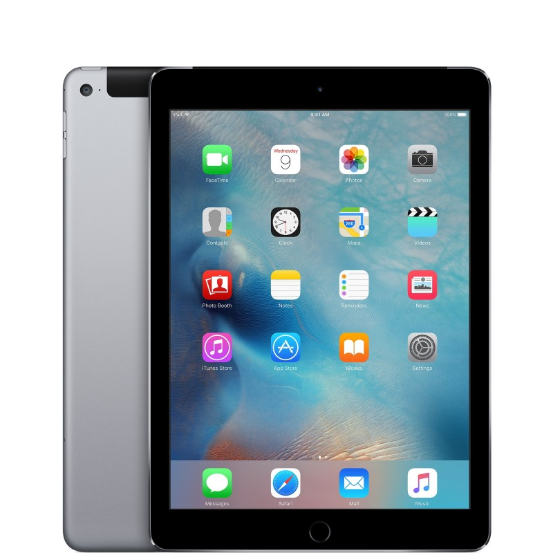 apple ipad air 2 a1567 128 gb wifi lte1 - Oliver Computer Store