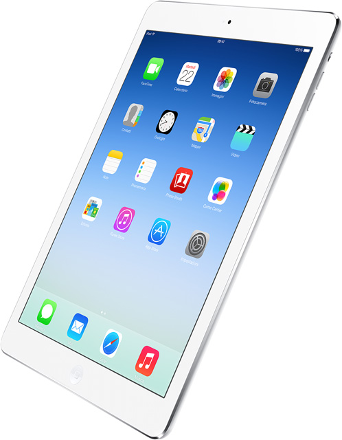 ipad air 21 - Oliver Computer Store